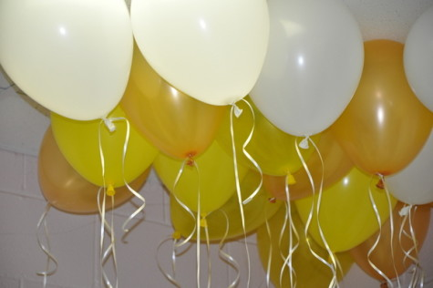 Happy 50th Birthday LCHS!  Fall of 1965- Fa;; 2015