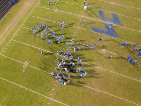 Minutemen defeat Elkins Oct. 23