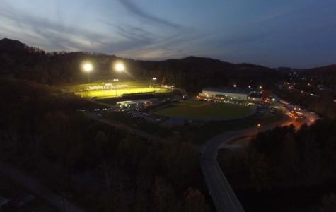 Drone footage from LCHS alum Austin Clark