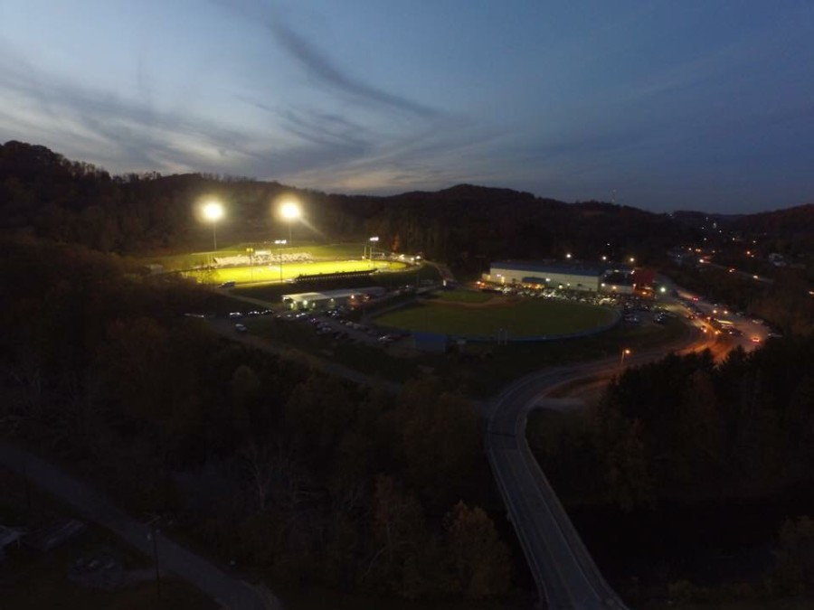 Drone+footage+from+LCHS+alum+Austin+Clark