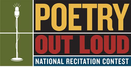 Poetry Out Loud: Let the Memorizations Begin
