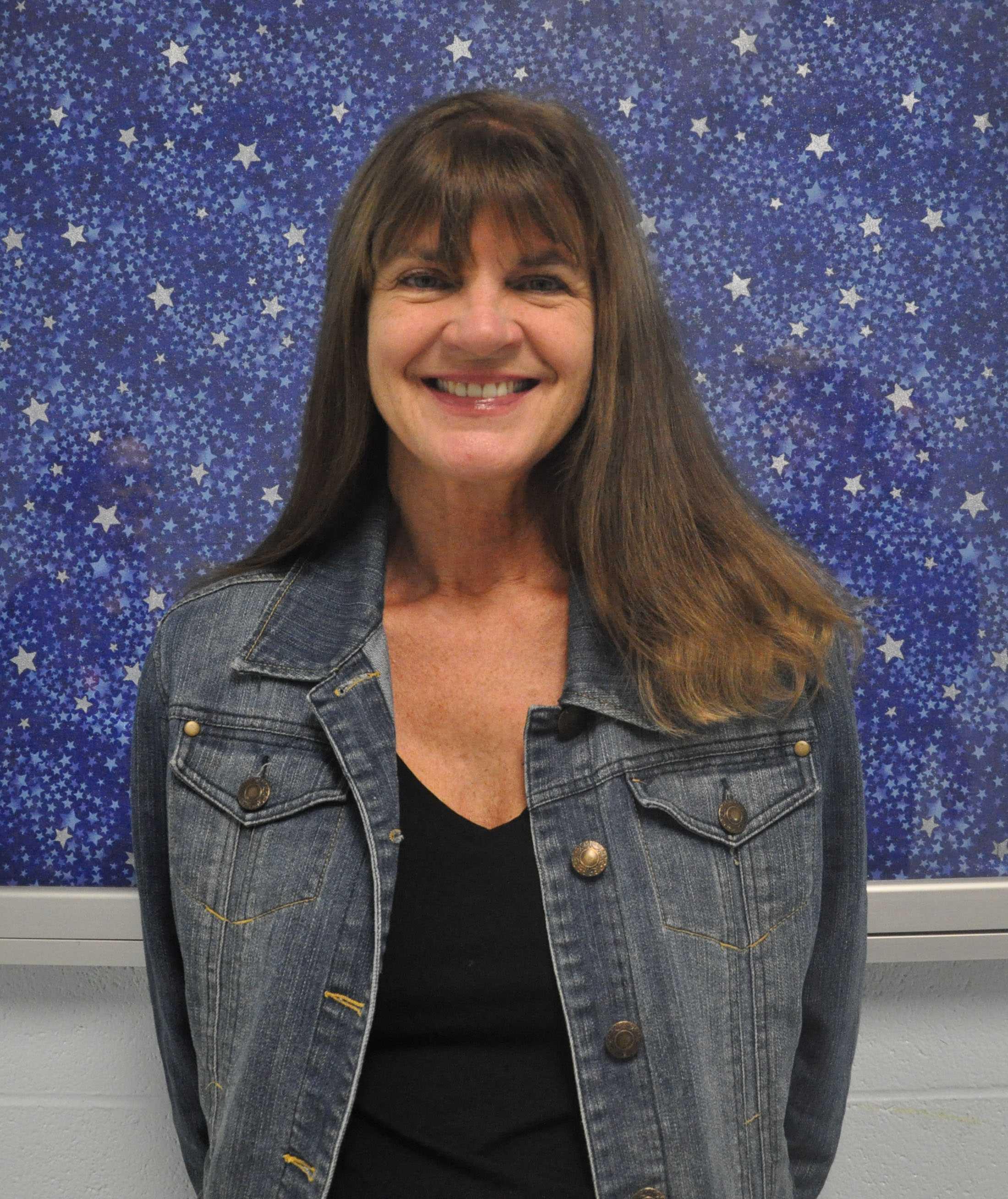 Head Coach Sherry Carr