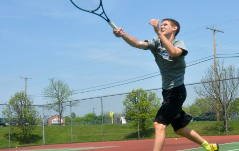 Tennis Teams Hosting 'Campaigning at the Courts'