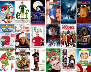 What's Your Favorite Christmas Movie?