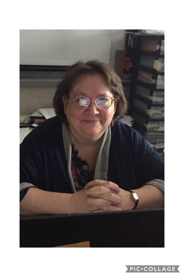 Faculty Spotlight of the Week