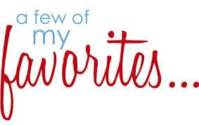 Q&A: Favorites?