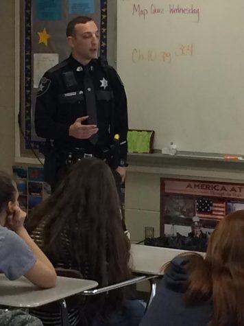 LC Deputy Sheriff Jeb Tonkin