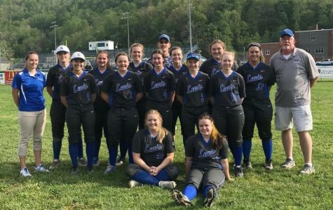 LCHS Maids Win Big 10 Conference Title
