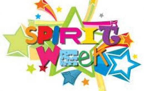 Q&A: If You Could Pick A Day For Spirit Week