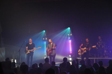 Building 429 Visits Lewis County