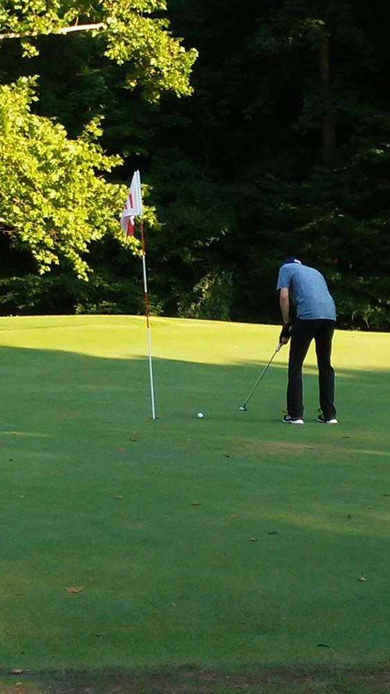 Calloway Tournament: August 6