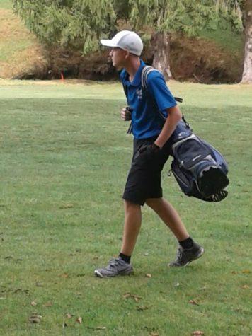 Golf 2018 Schedule