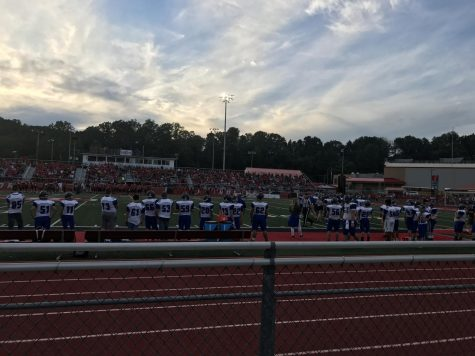 Weekly Sports Recap: August 24th