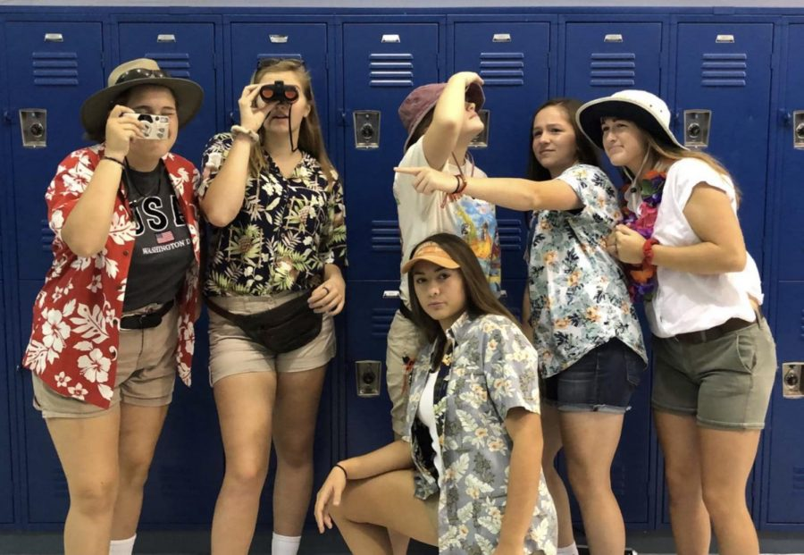 Tourist Tuesday