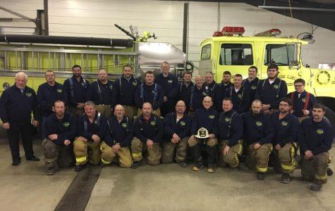 Volunteer Firefighters Needed Locally