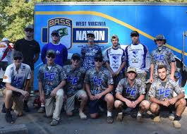 The BASS Nation Fishing team competed at the end of the school year for state and national titles.