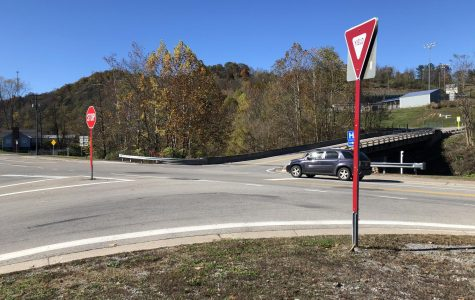 Intersection Draws Concern to LC Community