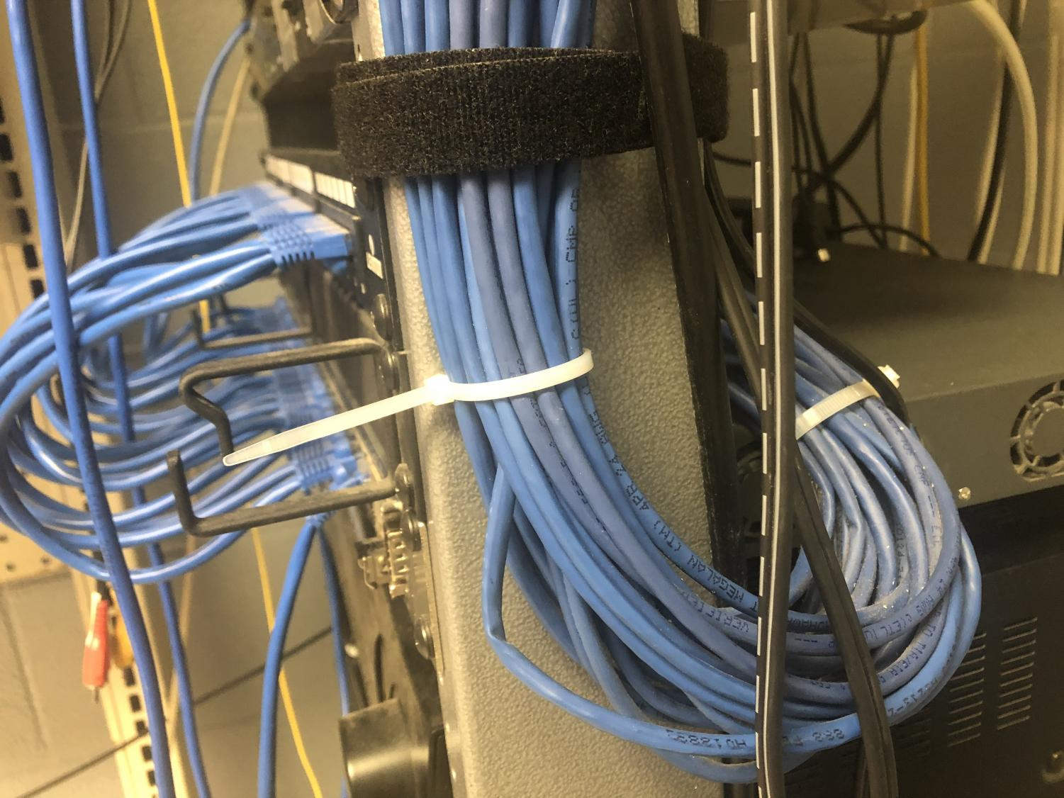 Internet connectivity continues to be a problem for WV residents.