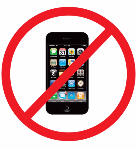 Editorial: Students want repeal of cell phone policy