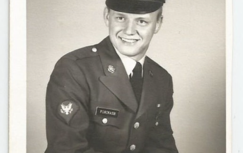 Q & A with a Lewis County Veteran