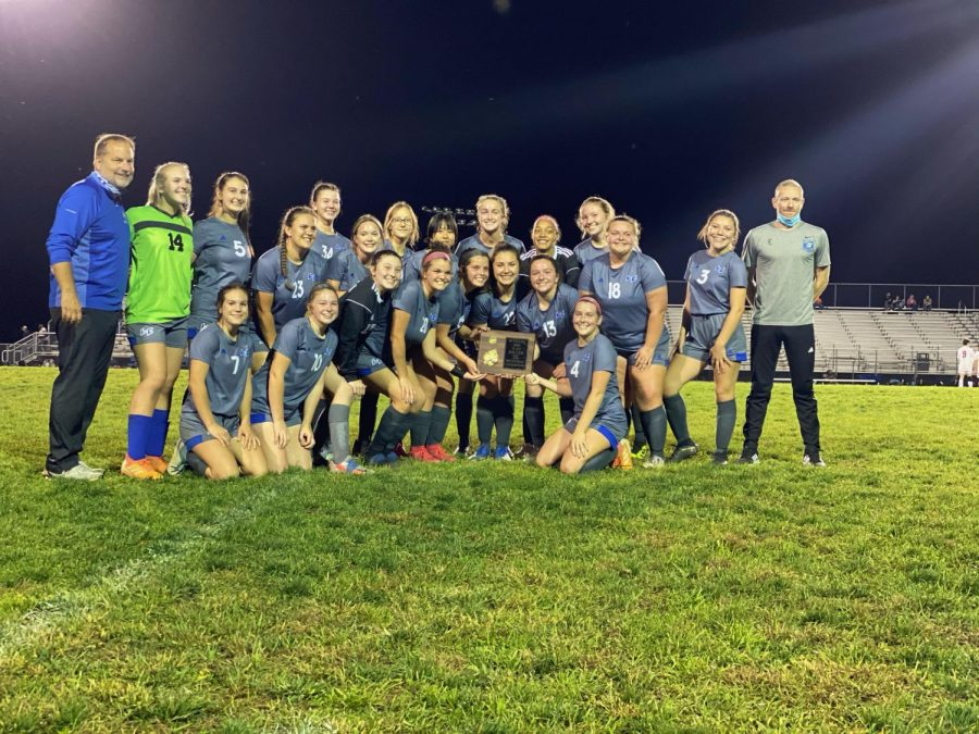 Girls%27+Soccer+Win+Sectionals